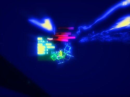 BlueAbyss Game Screen Shot5