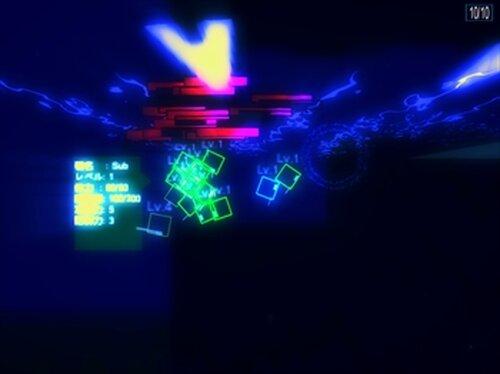 BlueAbyss Game Screen Shots