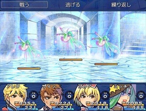 デュエルキングダムⅡadd Game Screen Shots