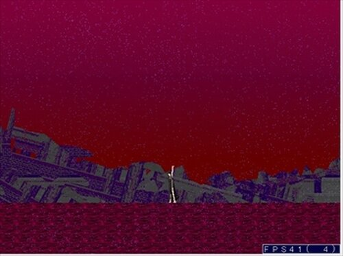 狂人達の晩餐会 Game Screen Shot3