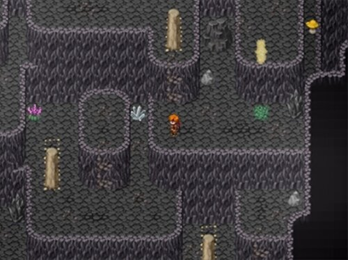 竜とひとつ物語 Game Screen Shot5