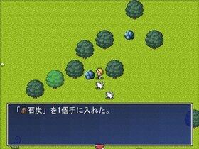 MONSTER BUSTER Game Screen Shot2