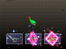 MONSTER BUSTER Game Screen Shot5