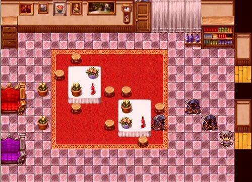 学舎怜児の夜間警備 Game Screen Shot1