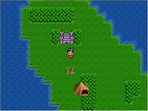 姫カルラと魔法使いブーケ Game Screen Shot3