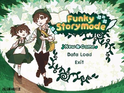 FunkyStoryMode 1.08 Game Screen Shots