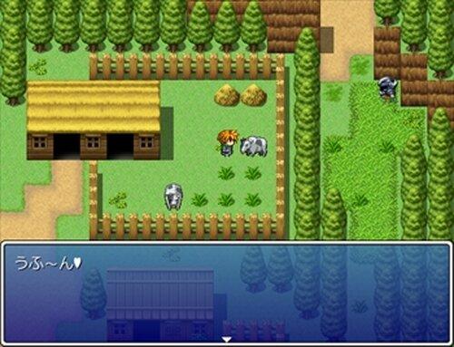 セクシークエスト Game Screen Shot2