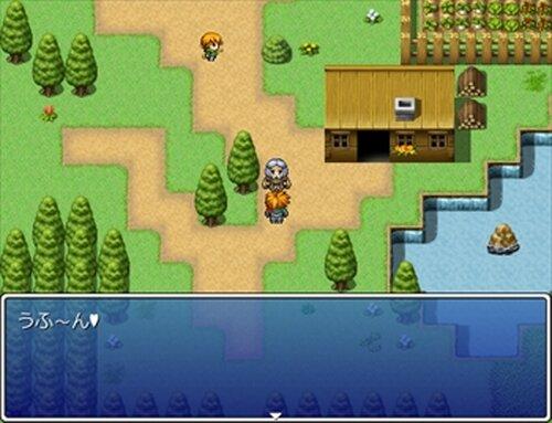 セクシークエスト Game Screen Shots