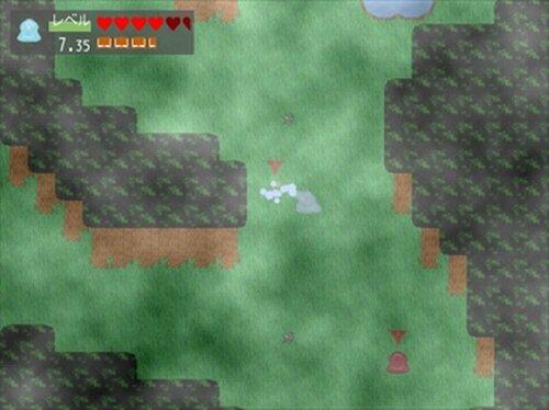 凍える巡り合い Game Screen Shots
