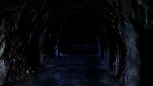 春の日に道が続く Game Screen Shot3