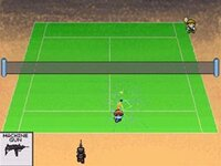ジェントルメン・テニス