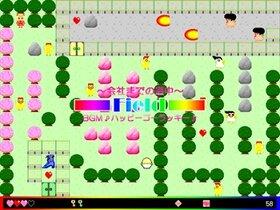CoLoRing Pocket(カラーリングポケット) Game Screen Shot3