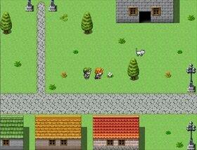 太陽を探して Game Screen Shot2
