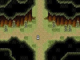 時と夏の残像 Game Screen Shot3
