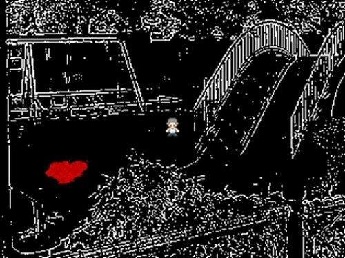時と夏の残像 Game Screen Shot5
