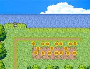 時と夏の残像 Game Screen Shot