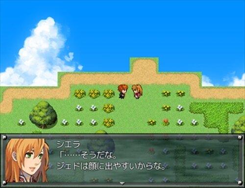 千年時計 Game Screen Shot3