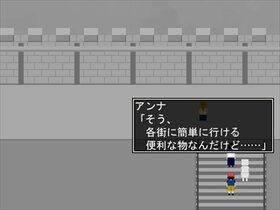 Regrets Soul 体験版 Game Screen Shot3