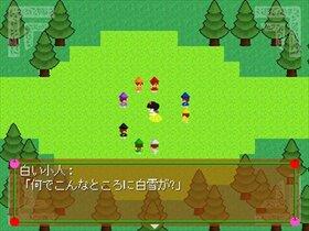 黒雪―SnowBlack ver.1.47 Game Screen Shot2