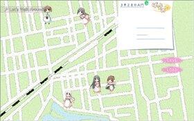 和風ツンデレ喫茶ADV げっと☆おん 完成版 Game Screen Shot4