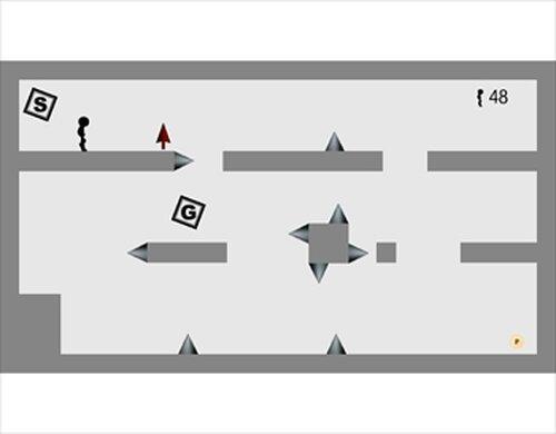 ADVANCE v1.1 Game Screen Shots