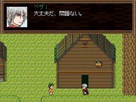 タナトスの血魂を追い求めて Game Screen Shot3