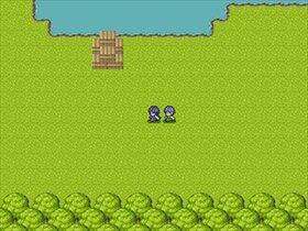 白金のヒマワリ Game Screen Shot2