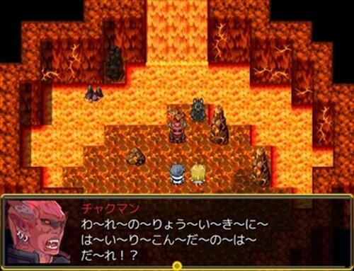 夜咲きひまわり Game Screen Shot4