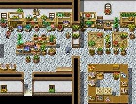 夜咲きひまわり Game Screen Shot5