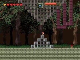 武器男 Game Screen Shot2