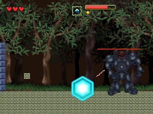 武器男 Game Screen Shot3