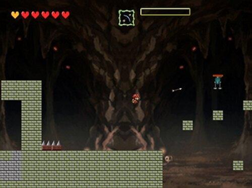 武器男 Game Screen Shots