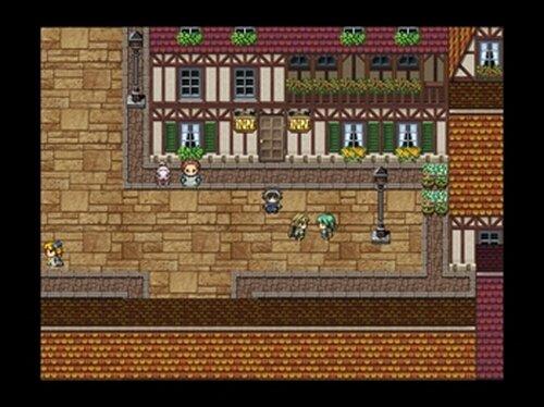 冒険者学校の夏休み Game Screen Shot3