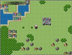相棒はなかなか選べない Game Screen Shot3