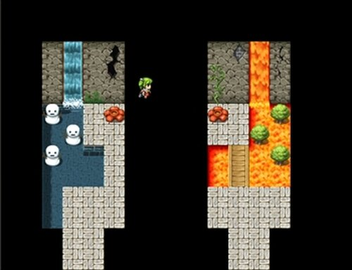普通クエスト!番外編 Game Screen Shot2