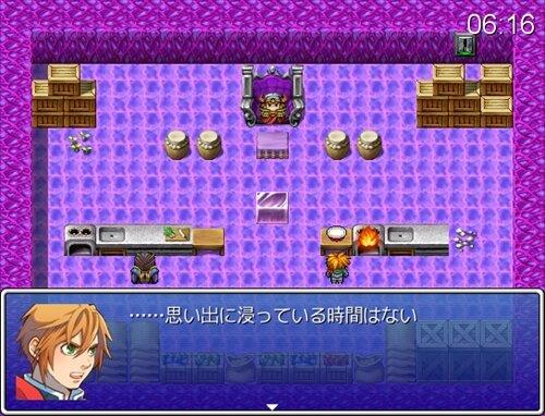究極のラーメンを求めて… Game Screen Shot1