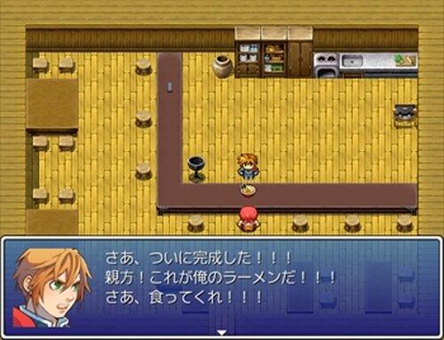 究極のラーメンを求めて… Game Screen Shot2