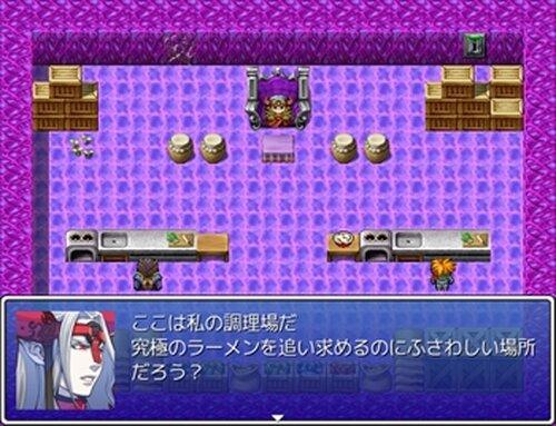 究極のラーメンを求めて… Game Screen Shot4