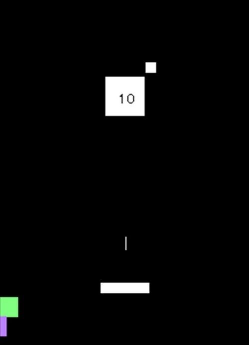 五八(板)-試験版 Game Screen Shot5