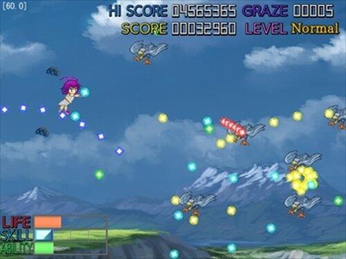 Luna☆lic Game Screen Shots
