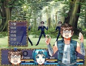 七人の患者 Game Screen Shot2