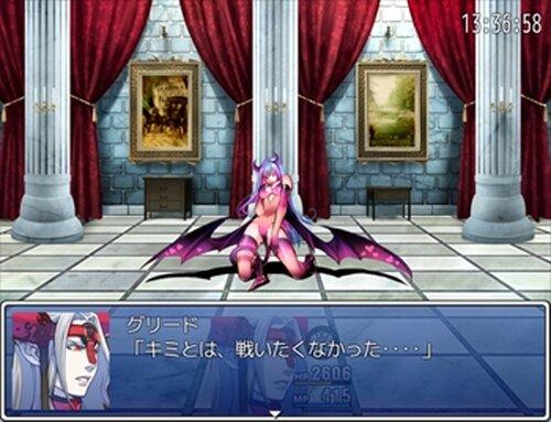 なめられ魔王~愛と勇気と時給と威厳を取り戻せ~ Game Screen Shot5