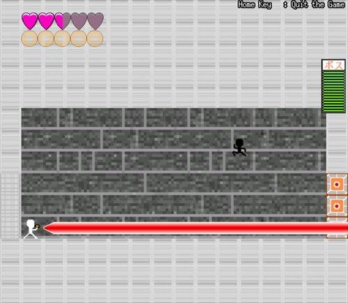 シャムリスク Ver1.4 Game Screen Shot
