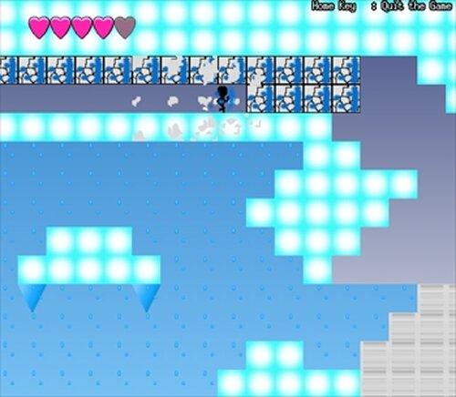 シャムリスク Ver1.4 Game Screen Shot2