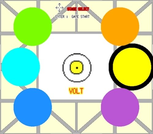 シャムリスク Ver1.4 Game Screen Shot5
